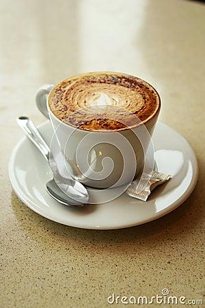 Free Coffee Stock Image - 1661831