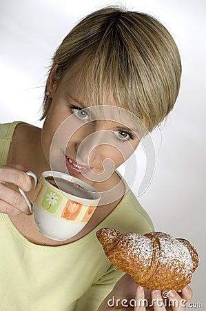Free Coffee Stock Image - 1669561