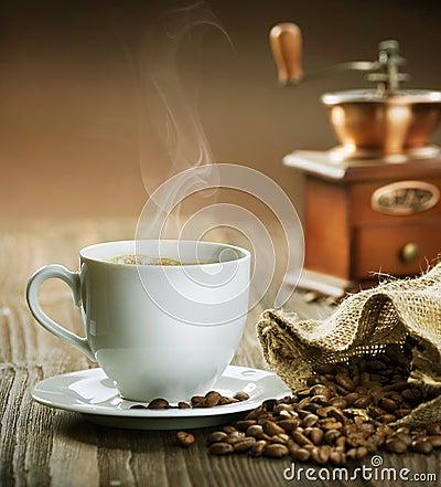 Free Coffee Stock Image - 17792041