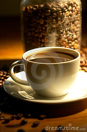 Free Coffee Stock Photography - 2096342