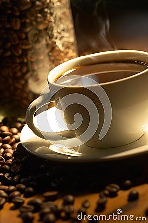 Free Coffee Royalty Free Stock Photos - 2096348