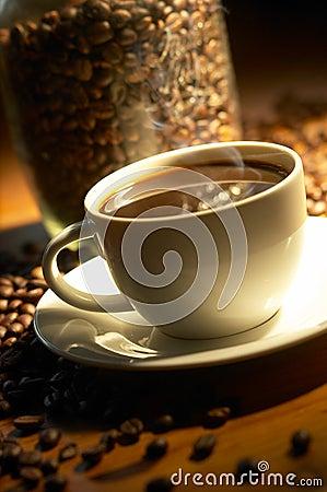 Free Coffee Stock Photography - 2096352
