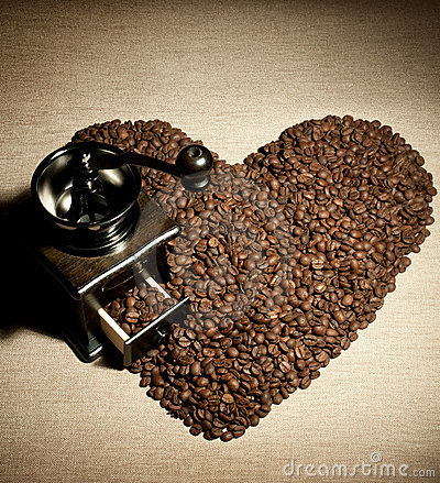Coffee Stock Photo - Image: 23123680