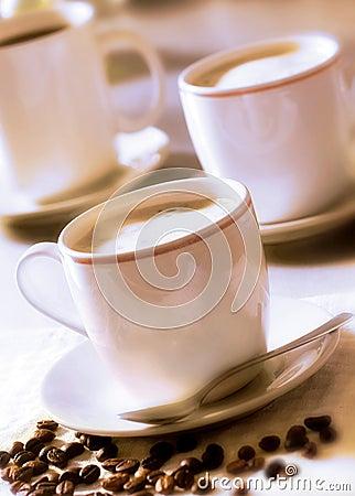 Free Coffee Stock Photo - 2585980