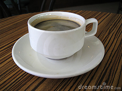 Coffee Royalty Free Stock Photos - Image: 4914158