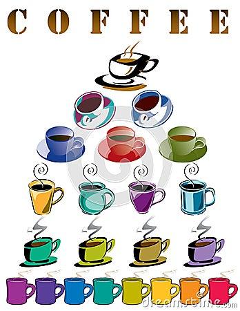 Free Coffee Stock Image - 5240571