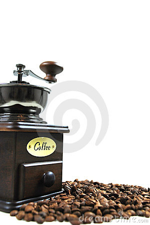Free Coffee Stock Photo - 7869270