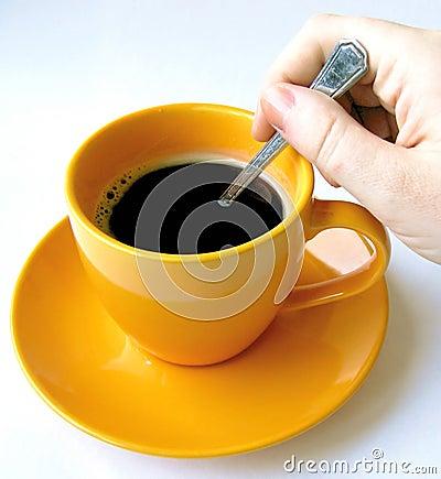 Coffee #9
