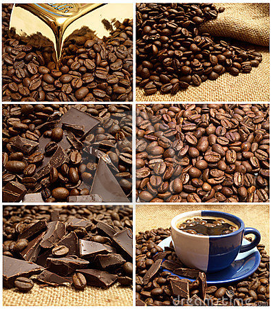 Coffee for all tastes