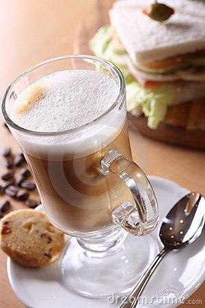Free Coffee And Tea Royalty Free Stock Images - 3979189
