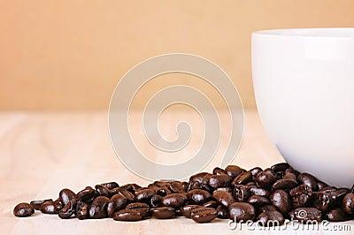 Coffee backgorund
