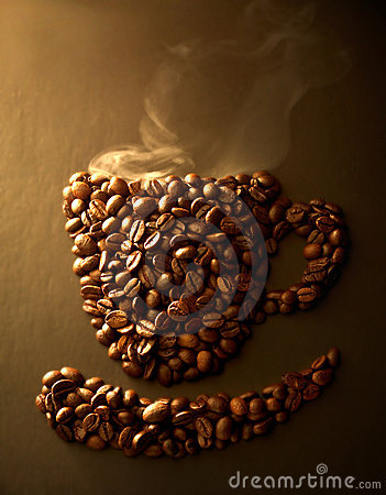 Free Coffee Bean Royalty Free Stock Photography - 4662597