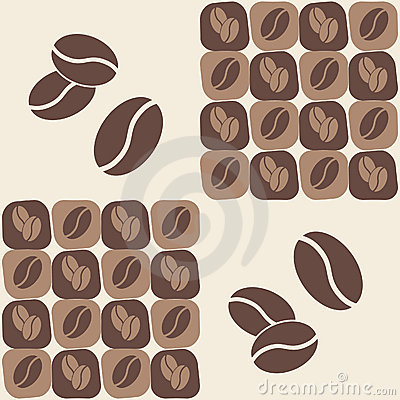 Free Coffee Bean Stock Photography - 6379772