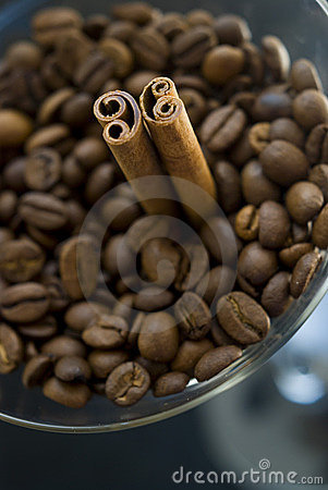 Free Coffee Beans Stock Image - 13876141
