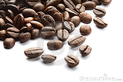 Coffee Beans Stock Photo - Image: 2050910