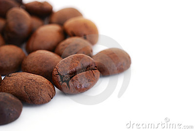 Coffee Beans Stock Photos - Image: 22342553