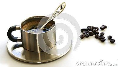 Coffee & Beans