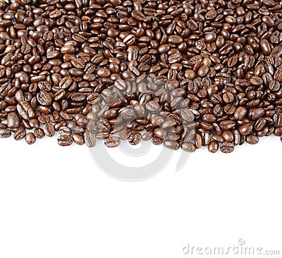 Free Coffee Beans Stock Photography - 37764082