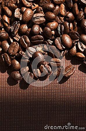 Free Coffee Beans Stock Photo - 552320