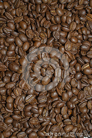 Free Coffee Beans Stock Image - 78534311