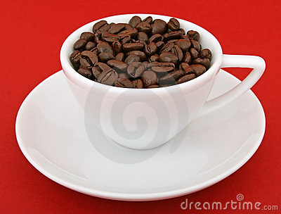 Coffee beans - Stimulant drug for home and office