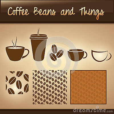 Coffee Beans and Things