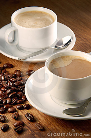 Free Coffee Beverage Stock Images - 21717424