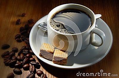 Coffee Beverage