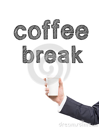 Free Coffee Break Stock Photo - 66583890