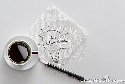 COffee break for business ideas