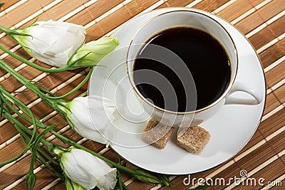 Coffee- break with love
