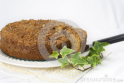 Coffee Cake Have Some
