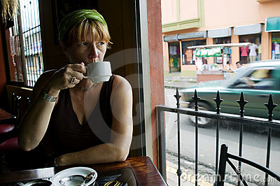Coffee in Costa Rica
