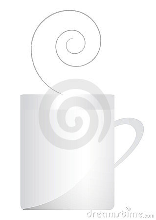 Free Coffee Cup Royalty Free Stock Images - 15344329