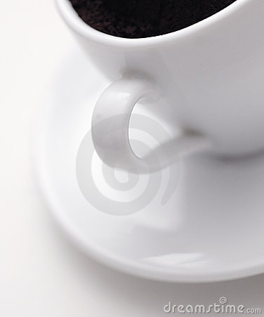 Free Coffee Cup Royalty Free Stock Photos - 1605458