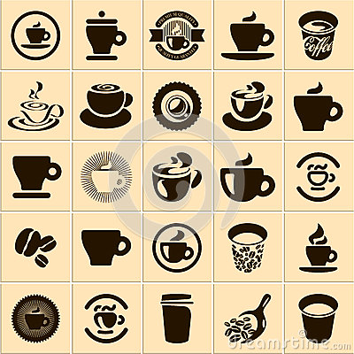 Free Coffee Cup Stock Images - 25991744