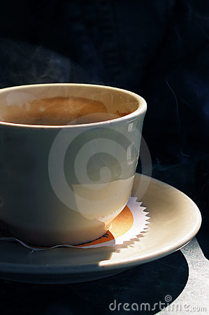 Free Coffee Cup Stock Image - 2851081