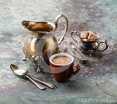 Free Coffee Cup Stock Photo - 52764900