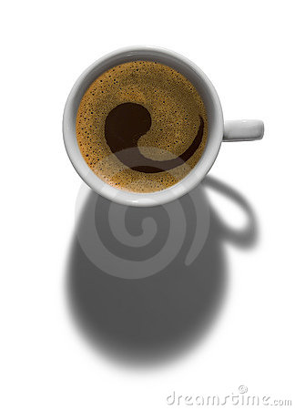 Coffee Cup Royalty Free Stock Photography - Image: 776477