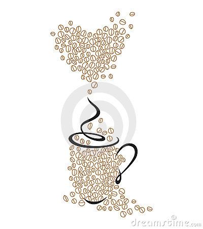Free Coffee Cup Stock Image - 8000571