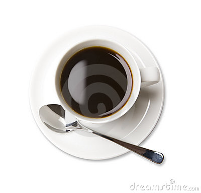 Free Coffee Cup Stock Image - 8353181