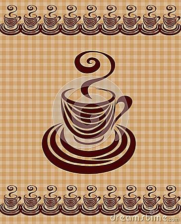 Coffee cup card 2.