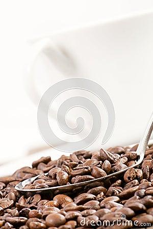 Coffee Decorative presented.