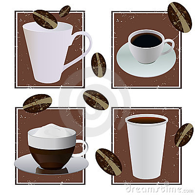 Coffee designs
