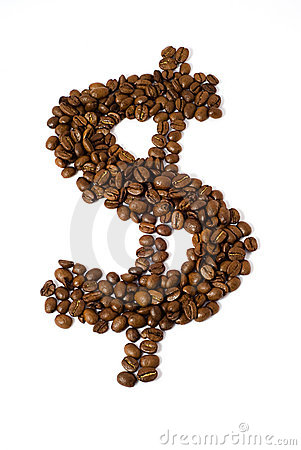 The coffee dollar