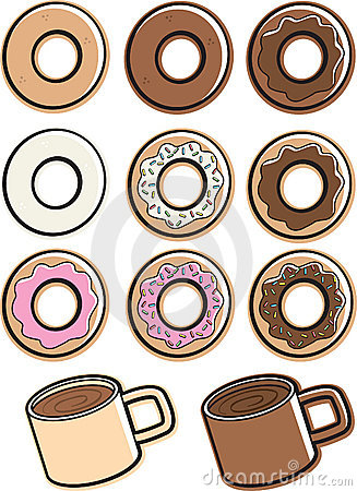 Coffee & Donuts