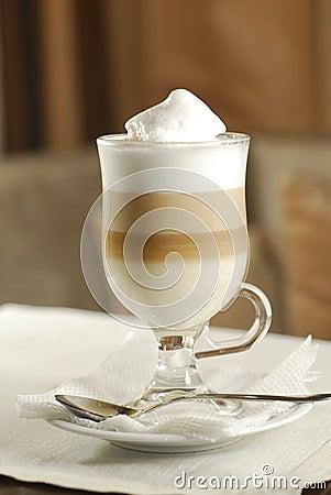 Coffee drink