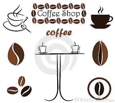 Coffee elements