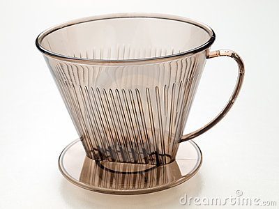 Coffee-filter