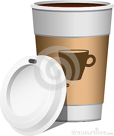 Coffee go on